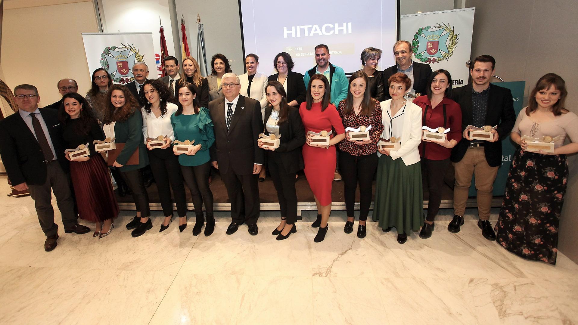 Entregados los premios anuales de investigación, periodismo y cooperación al desarrollo, COEMUR 2018
