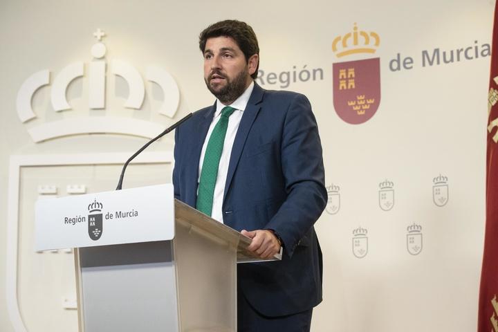 El Consejo de Gobierno aprueba la nueva carrera profesional en el Servicio Murciano de Salud
